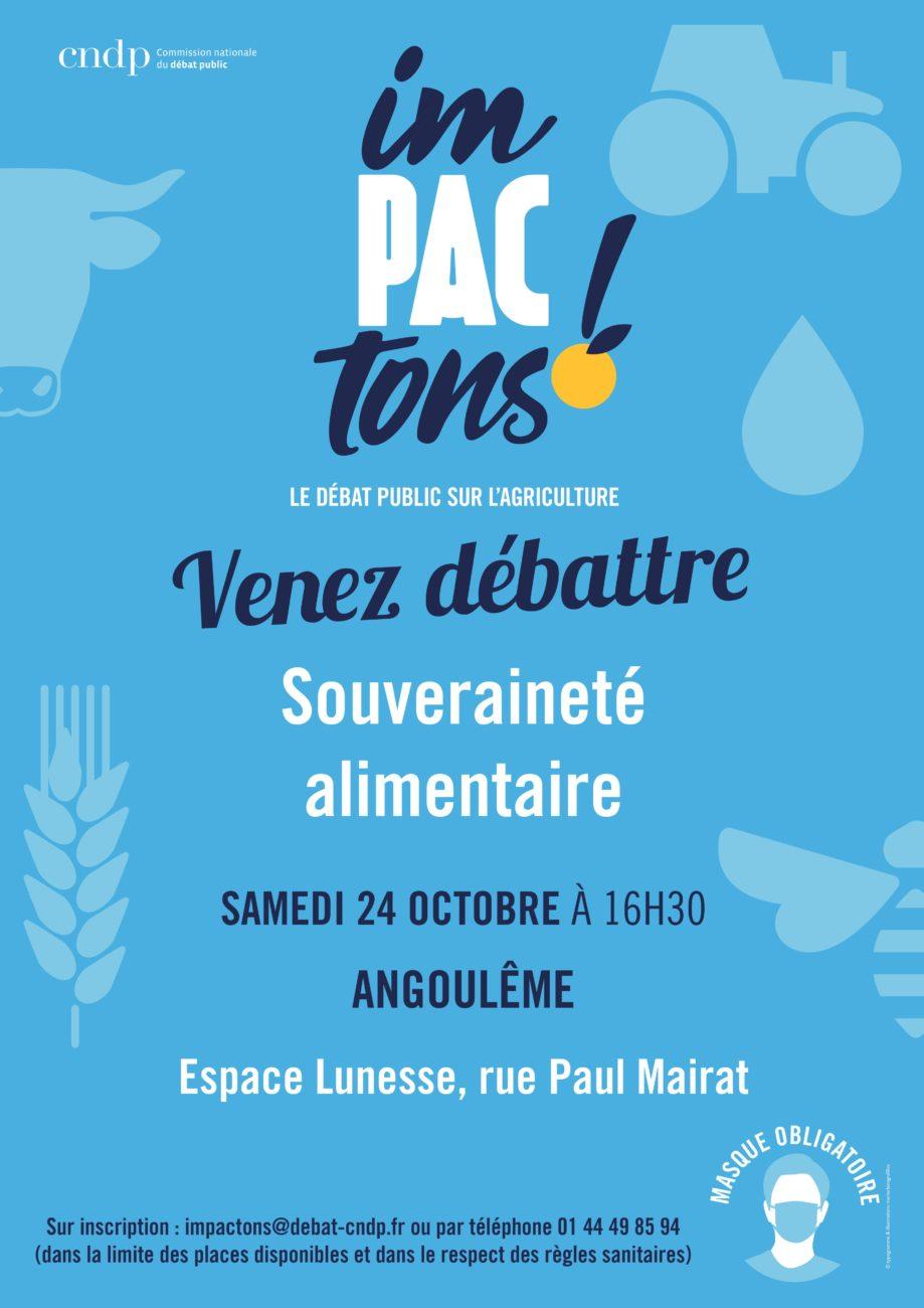 Angoulême - 24/10/2020
